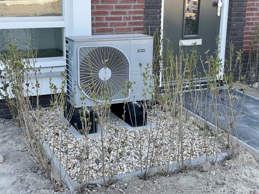 Climatiseurs, ventilateurs et pompes à chaleur